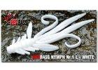 Nymfa RedBass 8cm
